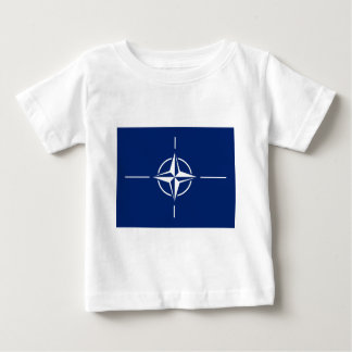 NATO Flag Baby T-Shirt