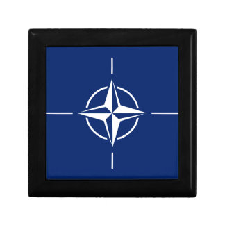 NATO Flag Gift Box
