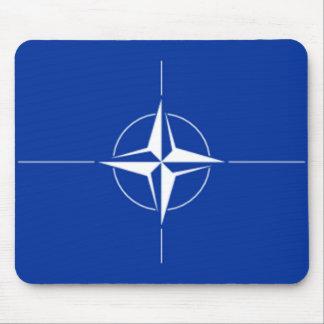 NATO Flag Mousepad