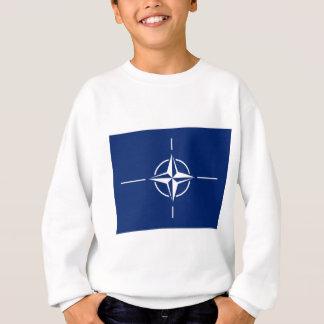 NATO Flag Sweatshirt