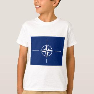 NATO Flag T-Shirt