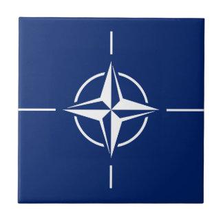 NATO Flag Tile