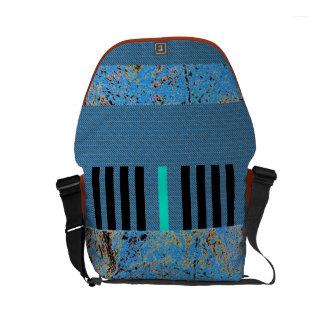 Natty Mashes Jango Commuter Bag