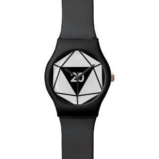 Natural 20 Watch