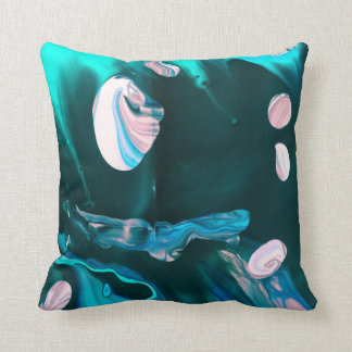 Natural Accident 0001 Cushion