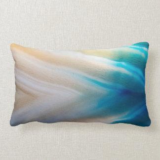 Natural Agate Stone Lumbar Cushion