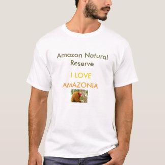 Natural Amazon Reserves T-Shirt