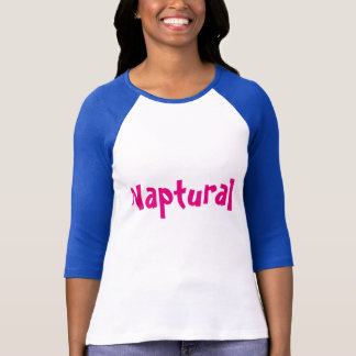 Natural and Proud T-Shirt