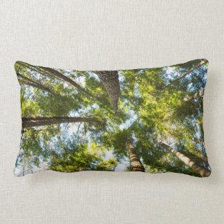 Natural Beauty Lumbar Cushion