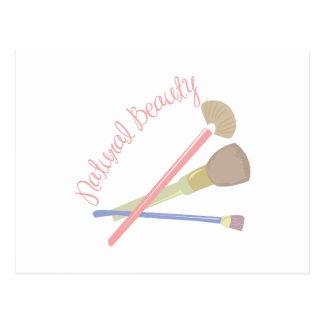 Natural Beauty Post Card
