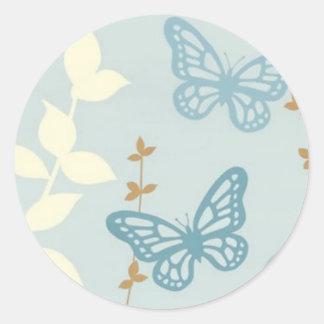 Natural Beauty Sticker