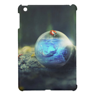 Natural Bliss iPad Mini Cover