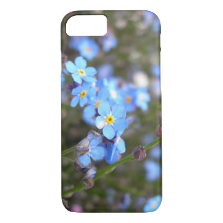 Natural Blue iPhone 7 Case