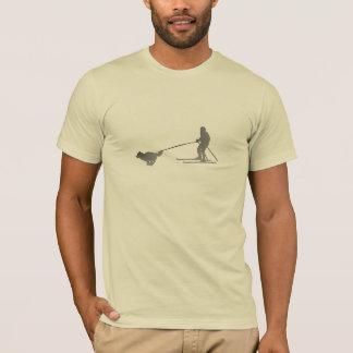 Natural-Born Puller T-Shirt