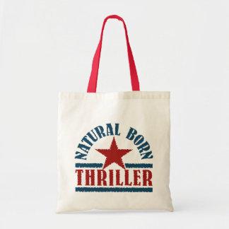 Natural Born Thriller bag – choose style