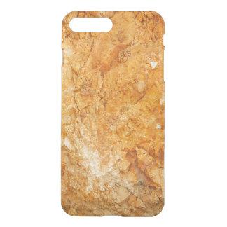 natural  collection. golden rock. Greece iPhone 8 Plus/7 Plus Case