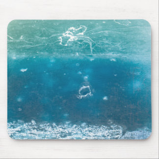 Natural Element Series - Water Mouse Pad