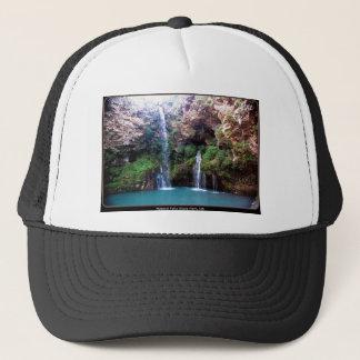 Natural Falls Trucker Hat