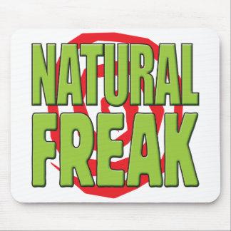 Natural Freak G Mouse Pad