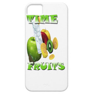 Natural Fruit Freshness iPhone 5 Cover