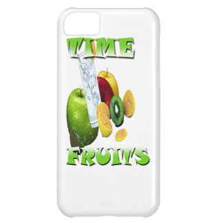 Natural Fruit Freshness iPhone 5C Covers