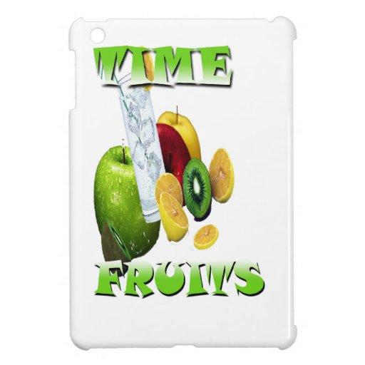 Natural Fruit Freshness iPad Mini Cover