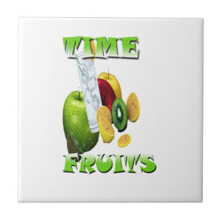 Natural Fruit Freshness Ceramic Tile