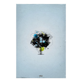 Natural Geometry Posters