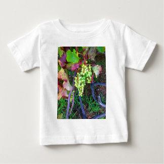 Natural Grapes Baby T-Shirt