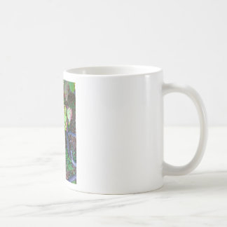 Natural Grapes Coffee Mug