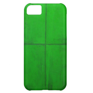 Natural Green Coordinate System green minimalism iPhone 5C Covers
