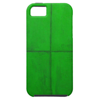 Natural Green Coordinate System green minimalism iPhone 5 Cases