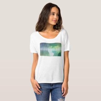 natural green T-Shirt