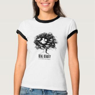 Natural Hair Beauty T-Shirt