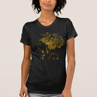 Natural Hair Gurl T-Shirt