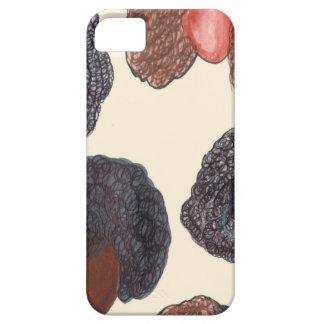 natural hair iPhone 5 case