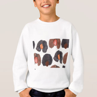 natural hair sweatshirt