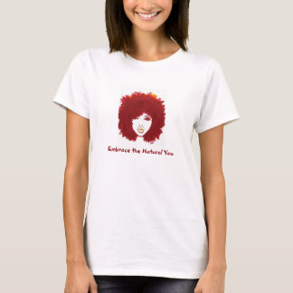 Natural Hair T-Shirt