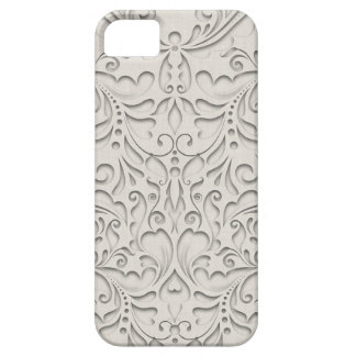 Natural HeartyChic Case For The iPhone 5