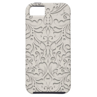 Natural HeartyChic iPhone 5 Case