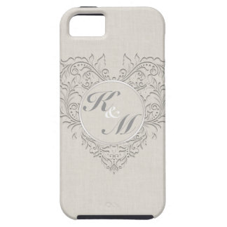 Natural HeartyChic Tough iPhone 5 Case