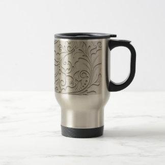 Natural HeartyChic Travel Mug