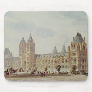 Natural History Museum Mouse Pad