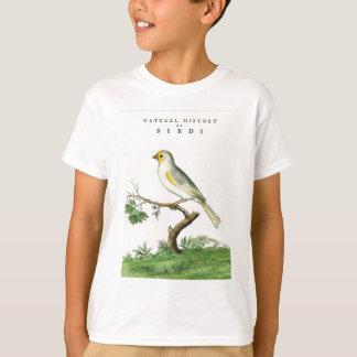 Natural History of Birds T-Shirt
