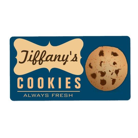 Natural | Homebaked | Gourmet | Handmade Cookies