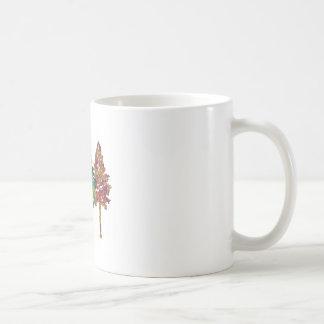 Natural Hues Coffee Mug