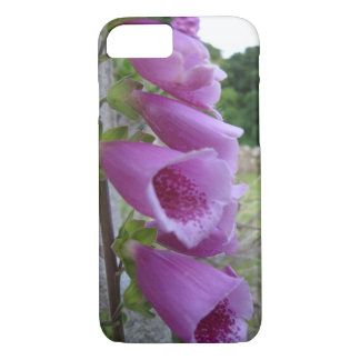 Natural Lavender iPhone 7 Case