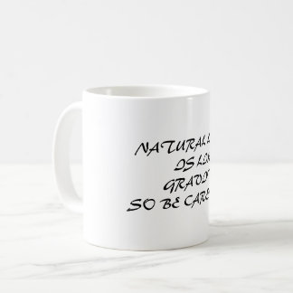 natural law coffee mug