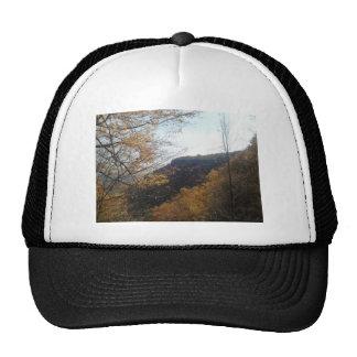 Natural Layout Hats