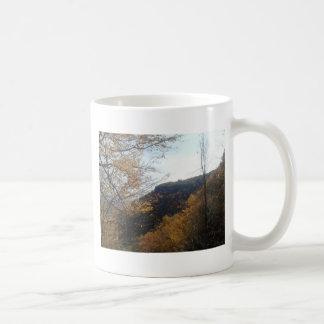 Natural Layout Coffee Mug